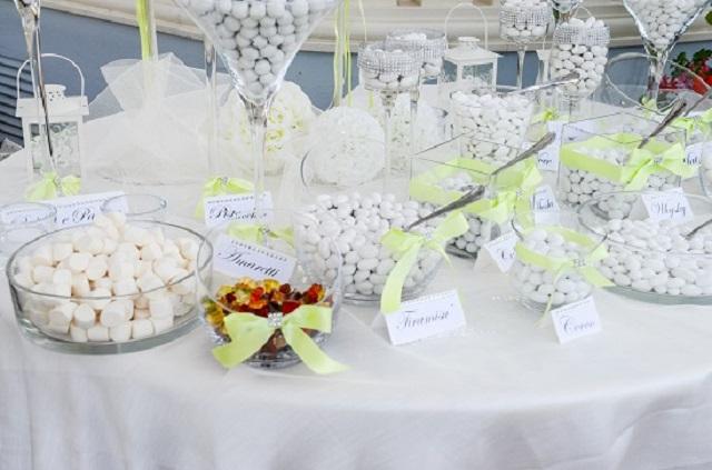 Confetti per matrimonio