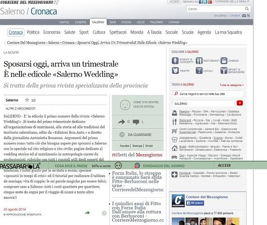FireShot Screen Capture #002 - 'Sposarsi oggi, arriva un trimestrale È nelle edicole «Salerno Wedding» - Corriere del Mezzogiorno' - corrieredelmezzogiorno_corriere_it_salerno_notizie_cronaca_2014_20-agosto