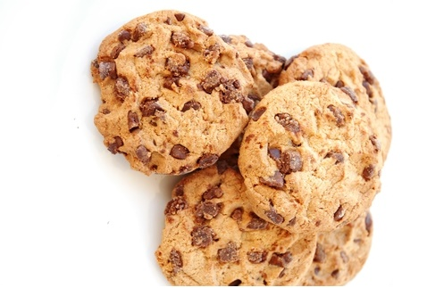 cookiesalcioccolato