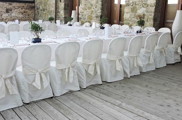 tavolo nozze